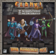 Clank! Legacy: Acquisitions Incorporated - Upper Management Pack